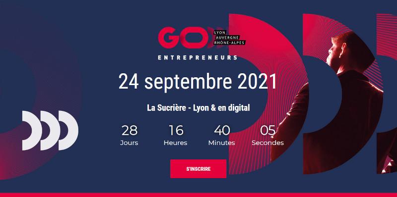 GO ENTREPRENEURS Lyon