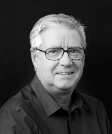 Jean-Luc MONNIER - Vice-Président