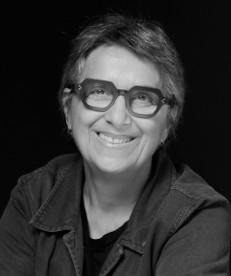 Aline PERIER - Administratrice